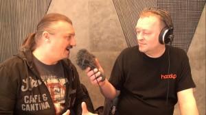 Interview mit Bernhard Weiss (Axxis)